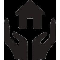Руки оберегающие дом