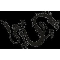 Дракон 23