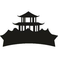 Замок в Китае 2