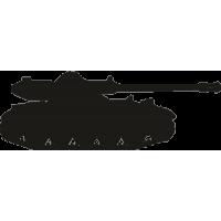 Тяжелый танк M103