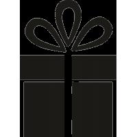 Подарочная упаковка 13