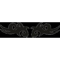 Татуировка Узор 2