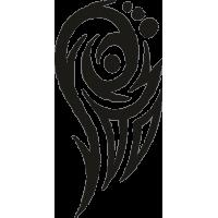 Татуировка Узор 17