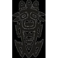 Татуировка Дракон 3