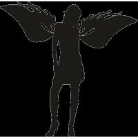 Сексуальная девушка Ангел 8