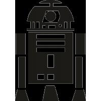 R2-D2 из Звездных Войн