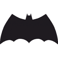 Символ Бэтмена 10