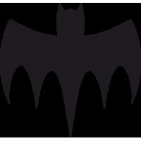 Символ Бэтмена 11