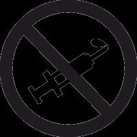 Запрет на Наркотики 2
