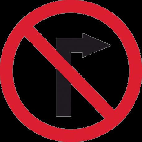 разворот под знаком поворот запрещен