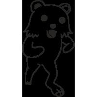 Pedobear - интернет-облик медведя-педофила