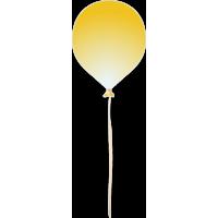 Воздушный шарик 10