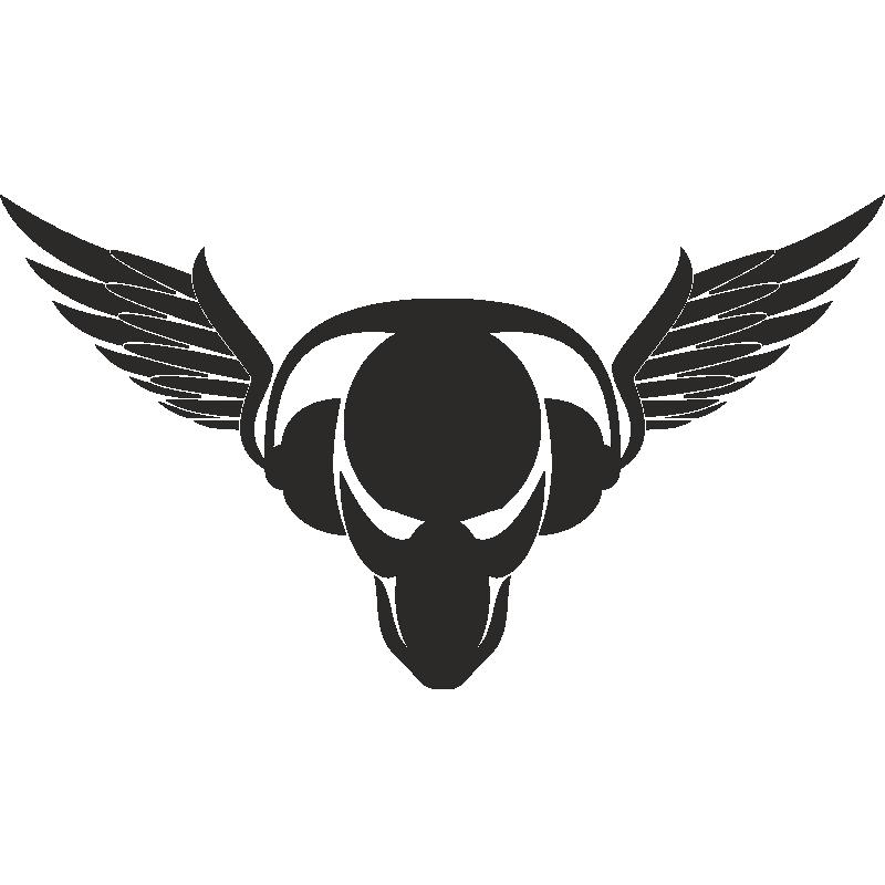 Пиратская станция логотипы