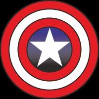 Щит капитана Америки