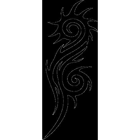 Татуировка Узор