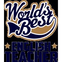 World`s Best.English teacher