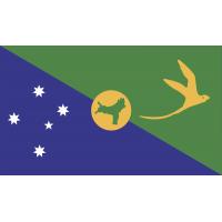 Флаг Острова Рождества