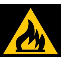 Опасно разжигать Огонь 2