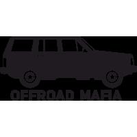 Offroad Mafia 6
