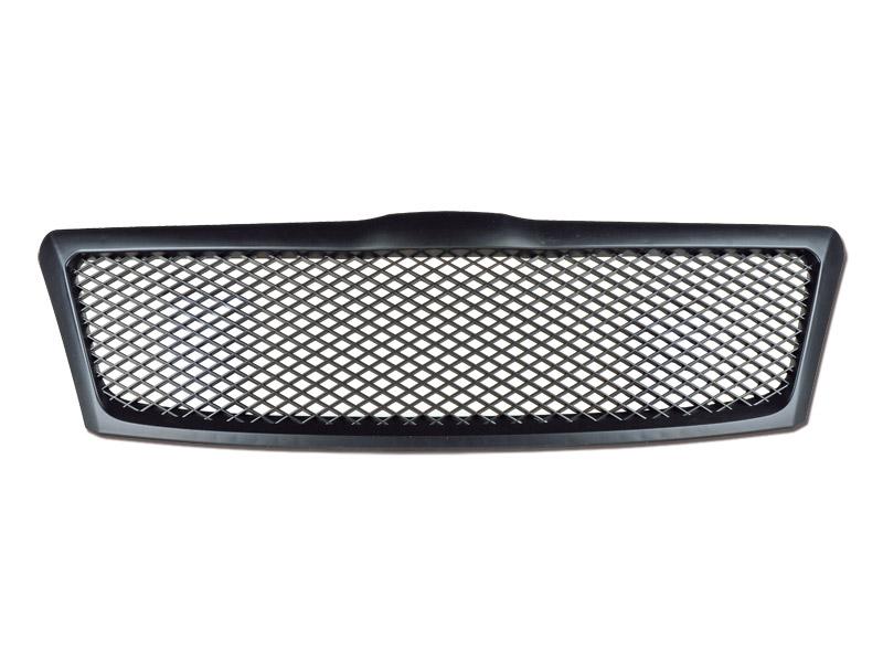 решетка радиатора сетка