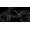 Мотоцикл супермото