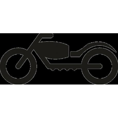 Мотоцикл неоклассик