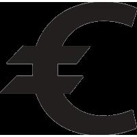 Знак евро