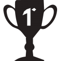 Кубок за первое место