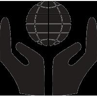 Руки оберегающие планету