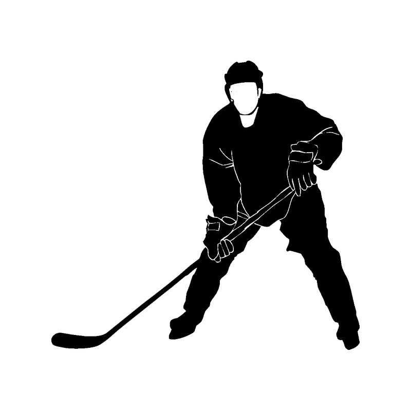 краска высохнет, трафарет хоккеиста на торт фото дапирка