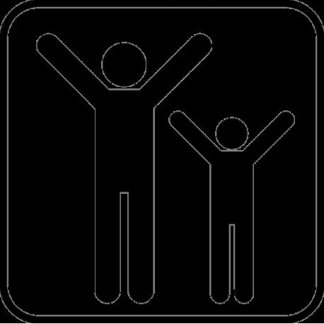 Люди с поднятыми руками