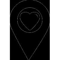 Сердце в круге