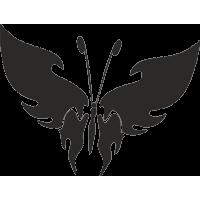 Бабочка 35