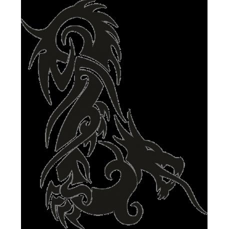 Дракон 31