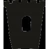 Верхушка башни