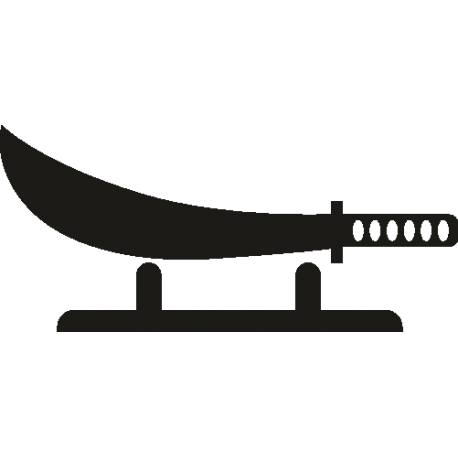 Китайская сабля