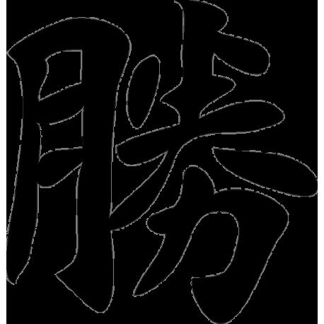 Иероглиф Успех
