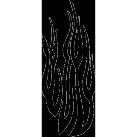 Пламя 40