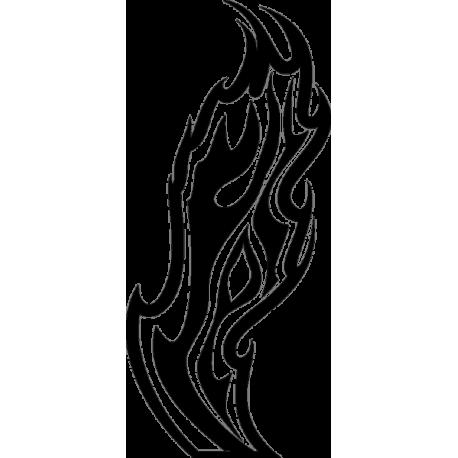 Пламя 41