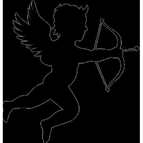 Амур символ любви