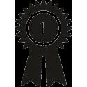 Медаль для первого место