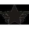 Значок в виде звезды
