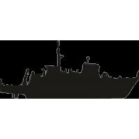 Военный корабль 2
