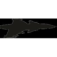 Истребитель Су-25