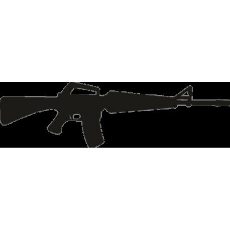 Автомат M4