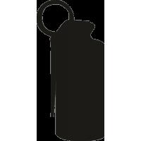 Ручная дымовая граната M18