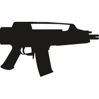 Оружие XM8