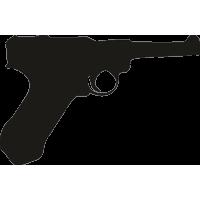 Пневматический пистолет Beretta 90 Two Black