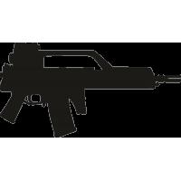 Штурмовая винтовка G36