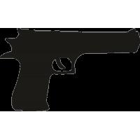 Пистолет Beretta 200
